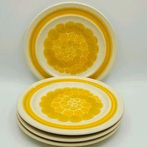 Vintage Franciscan Earthenware dishes